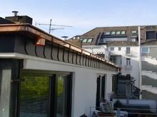 Sanierung einer Dachgaube mit neuer Dämmung nach EnEV